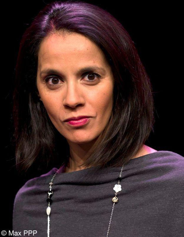 Sophia Aram intègre le « Grand Journal » pendant une semaine
