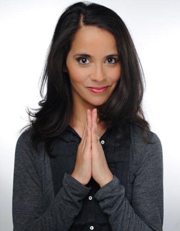 Sophia Aram : prochaine recrue du Grand Journal ?