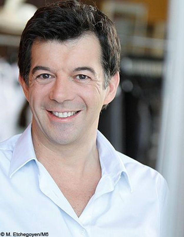 Stéphane Plaza, l'animateur préféré des Français