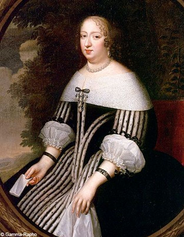 Télé : Anne d'Autriche, la mystérieuse mère du Roi-Soleil