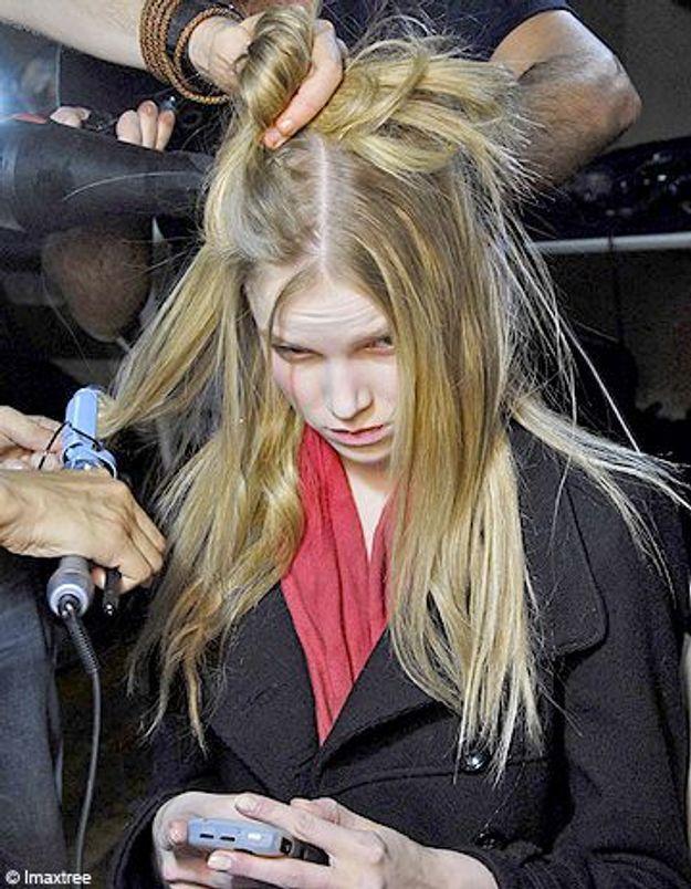 Télé : Vos cheveux en disent long sur vous!