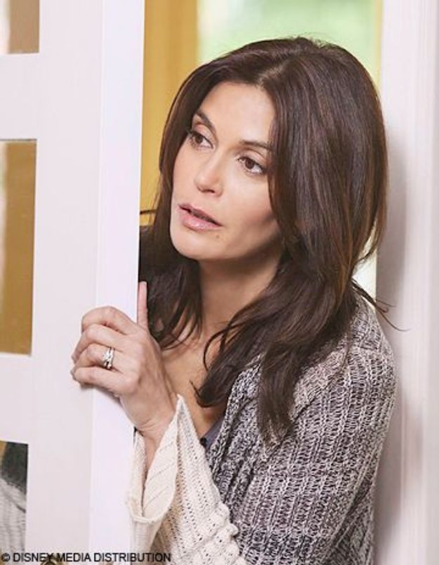Teri Hatcher ne quittera pas « Desperate Housewives »