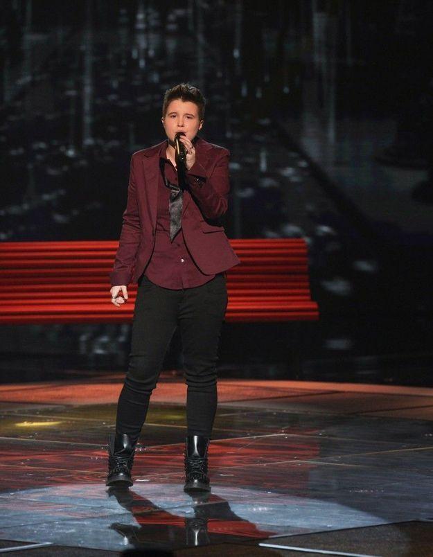 «The Voice»: et les finalistes sont....