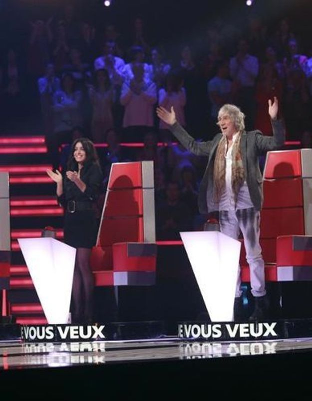 « The Voice » : la nouvelle saison démarre fort