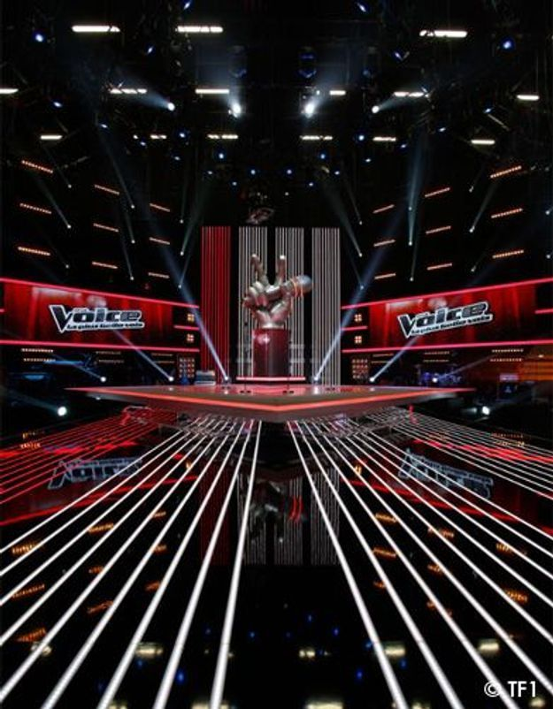 « The Voice » : les 8 finalistes partiront en tournée en juin
