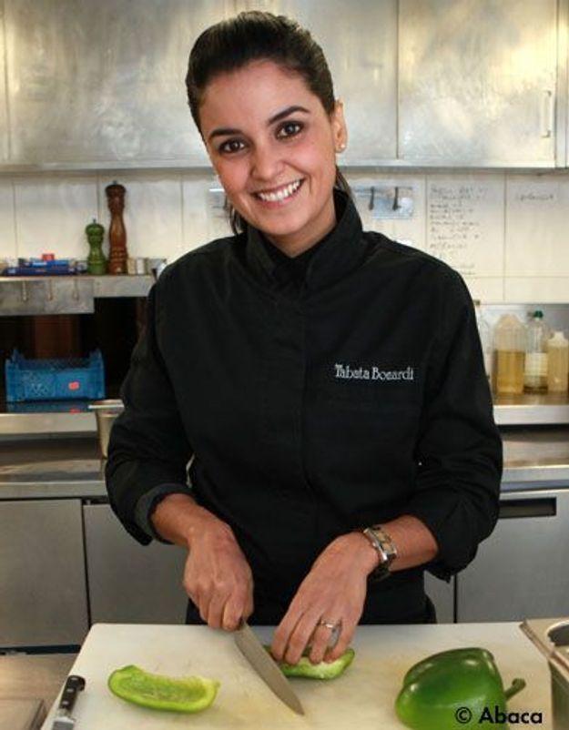 « Top Chef » : les chefs de plus en plus exigeants, Tabata éliminée