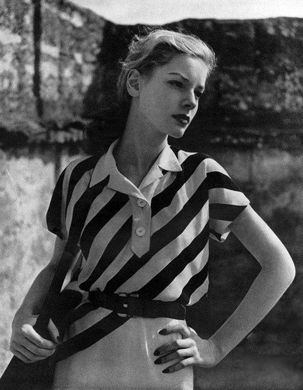 TV : ce soir, on ne manque pas l'ultime interview de Lauren Bacall