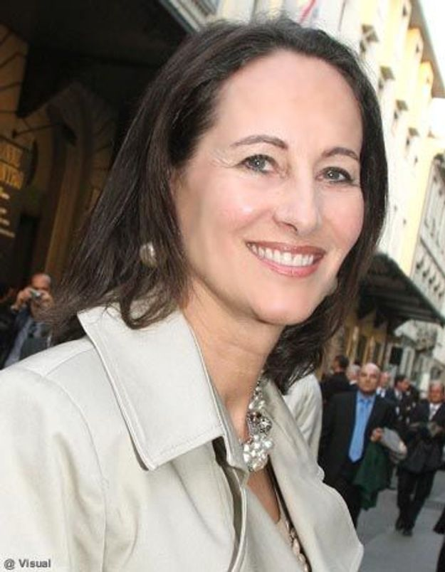 TV : France 2 dévoile la face cachée de Ségolène Royal