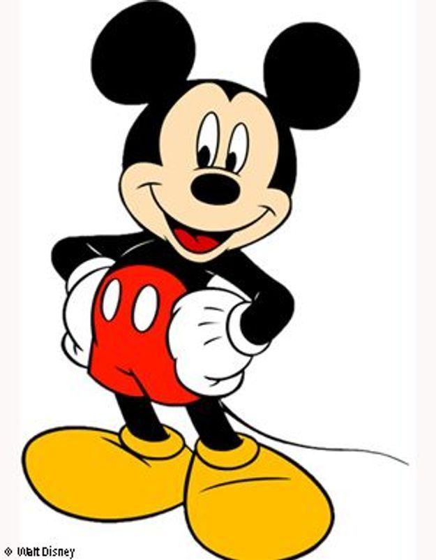 TV : la voix de Mickey Mouse s'est éteinte