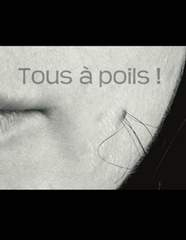 TV : les poils sont à l'honneur ce soir sur France 4 !