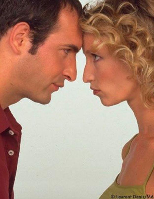 « Un Gars, Une Fille » sauve l'audimat de M6