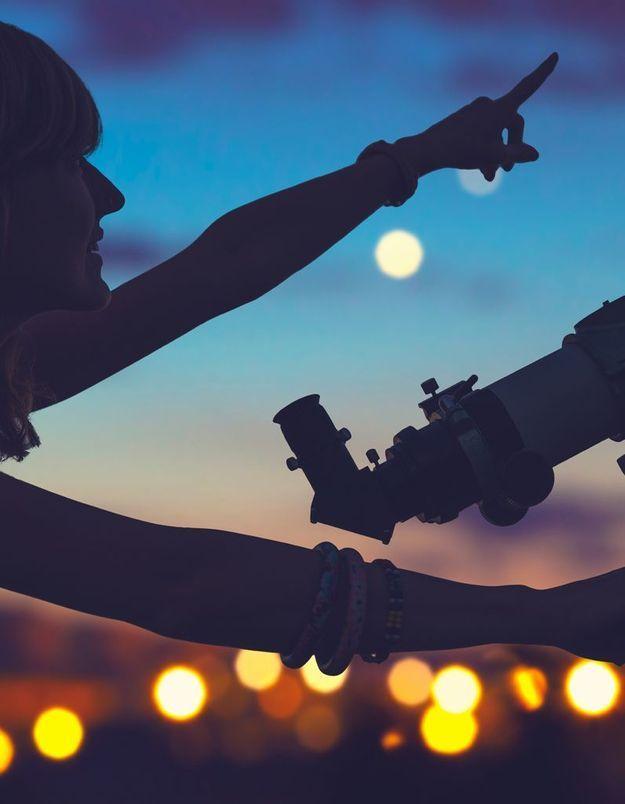 Nuit des Étoiles 2019 : les meilleurs spots à Paris et aux alentours