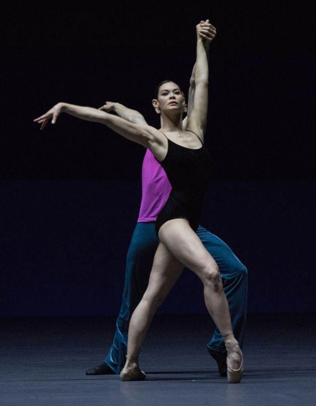 Ballet : on danse avec William Forsythe à l'opéra Garnier