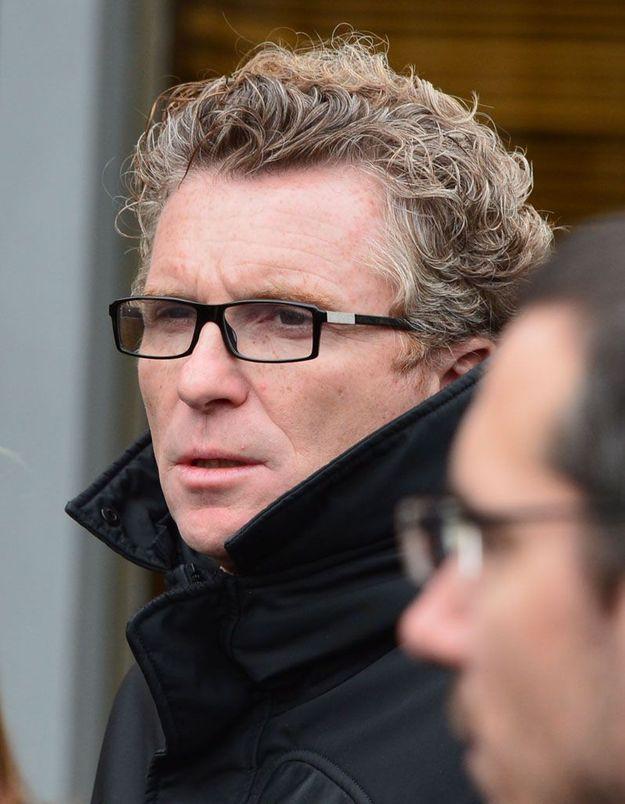 Annulation de Koh-Lanta : Denis Brogniart s'exprime