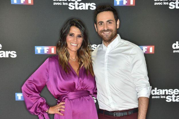 Camille Combal - Karine Ferri et le conflit avec Cyril Hanouna : il répond