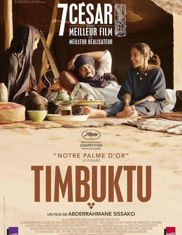 Ce soir, on s'élève contre l'obscurantisme en regardant « Timbuktu » sur Canal+
