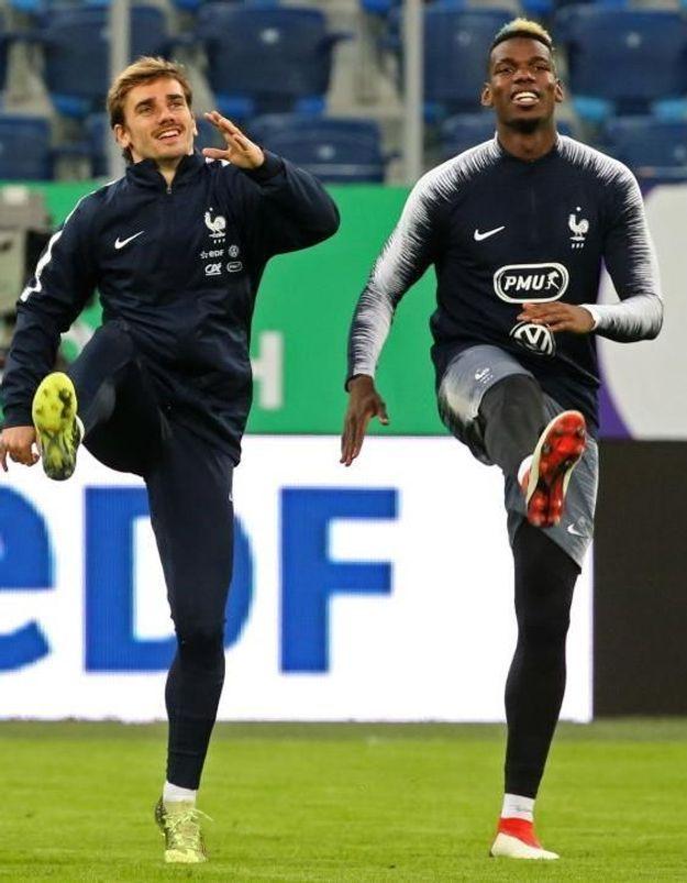 Coupe du monde 2018 : date et heure des matchs de l'équipe de France