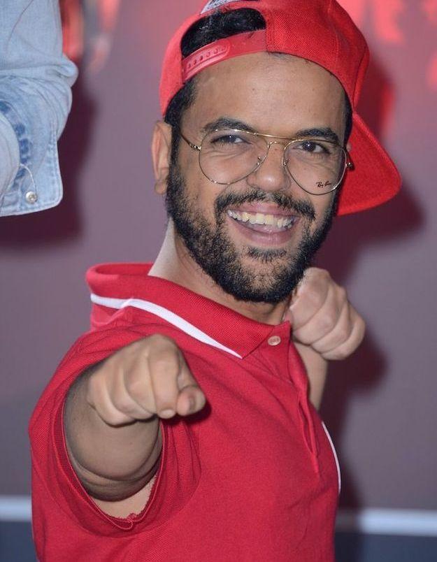Anouar Toubali, acteur, 31 ans