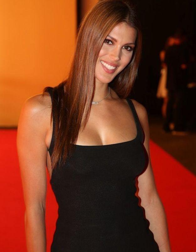 Iris Mittenaere, ex-Miss Univers 2016 et animatrice télé, 25 ans