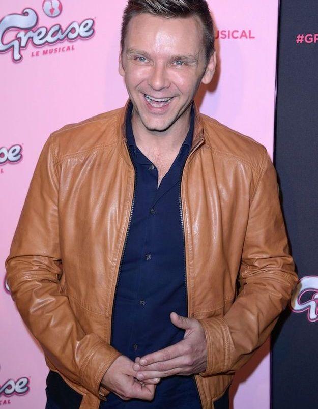 Jeanfi Janssens, humoriste et chroniqueur, 44 ans