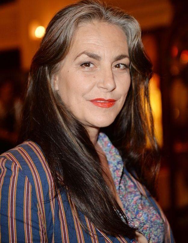 Lio, chanteuse, 56 ans
