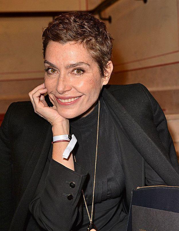 Daphné Roulier : « Les personnes qui métabolisent la souffrance me fascinent »