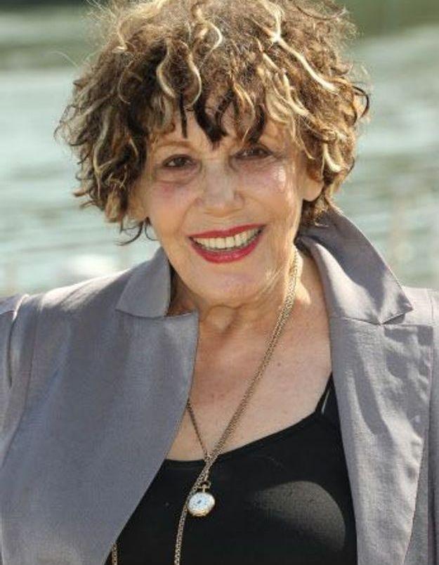 Liliane Rovere, alias Arlette, en 2018