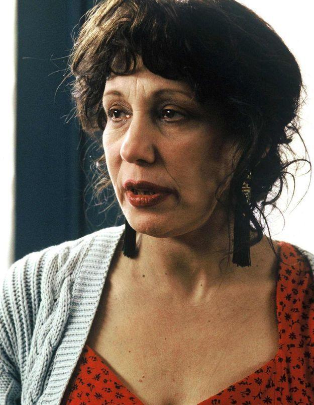"Liliane Rovere dans ""Navarro"" en 1994"