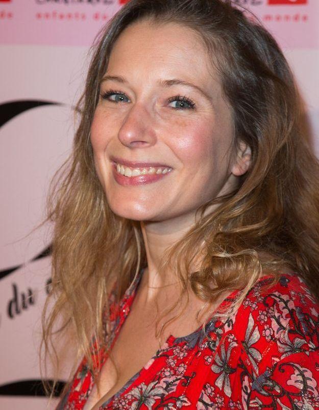 Ophelia Kolb, alias Colette Brancillon, en 2018