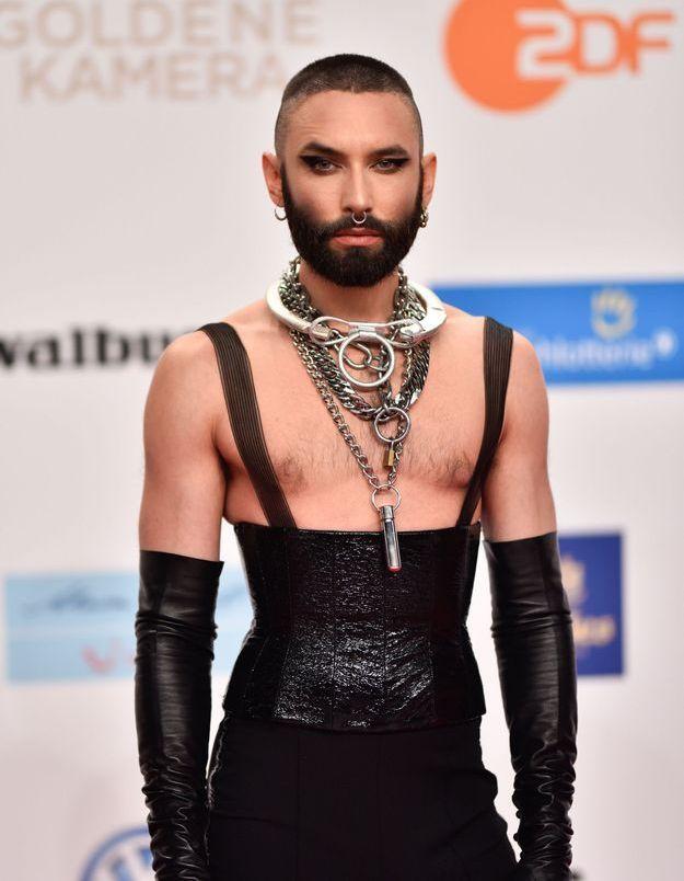 Eurovision 2019 : Conchita Wurst va faire son grand retour !