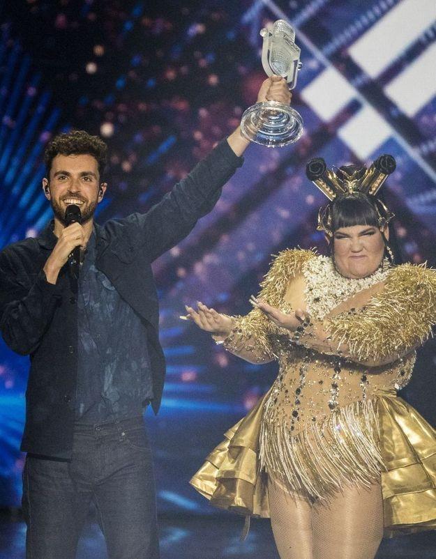 Eurovision 2020 : voici qui représentera la France lors du concours (et vous connaissez son nom)