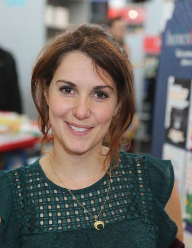 Fanny Agostini : la vidéo de son crash en montgolfière pendant le tournage de Thalassa