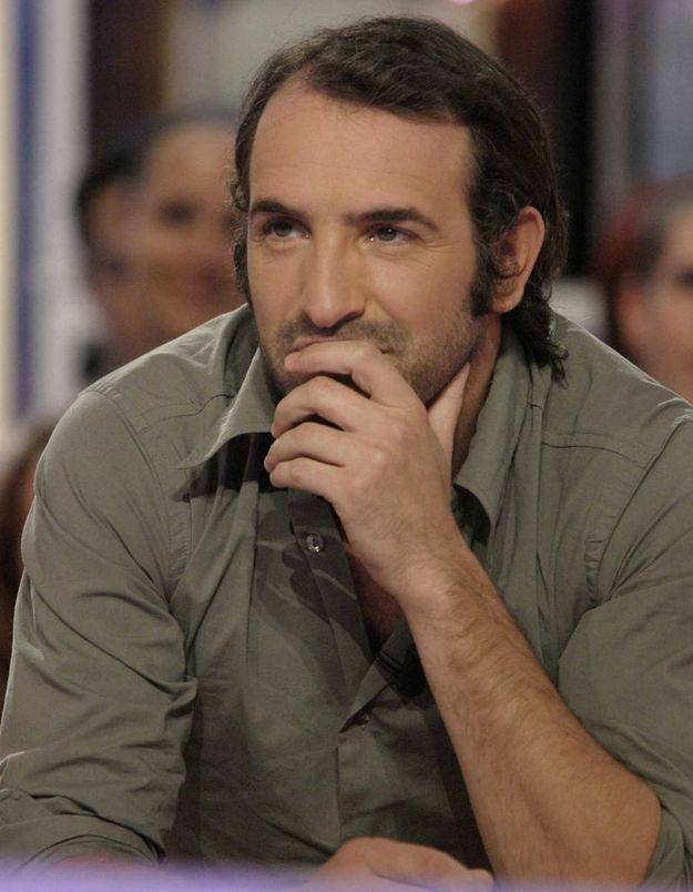 Jean Dujardin : découvrez son premier sketch en 1997