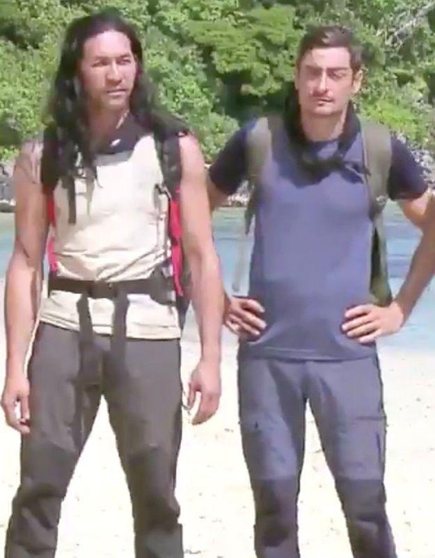Koh-Lanta 2020 : des candidats cultes de retour dans les 1ères images !