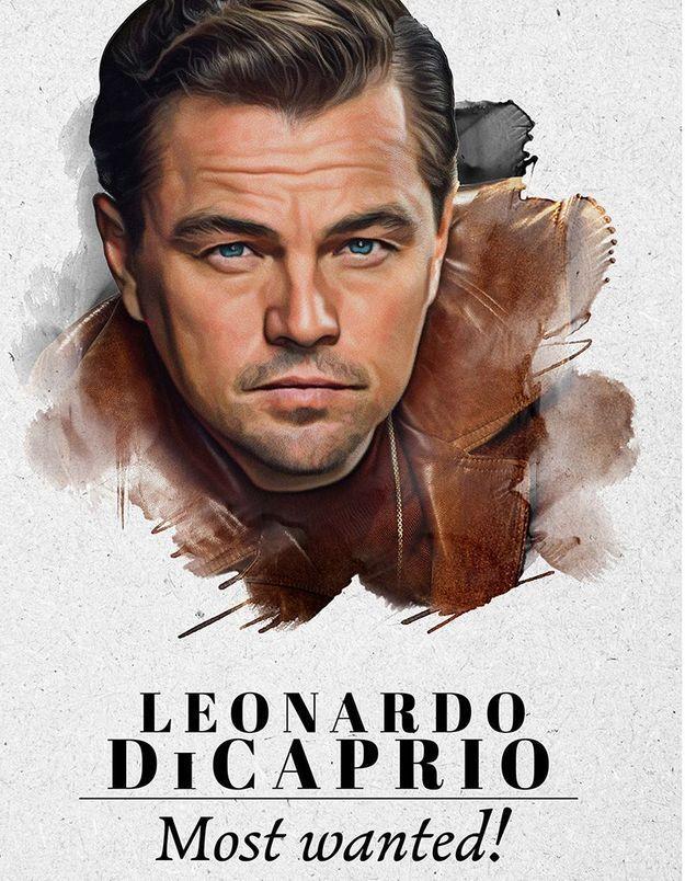 Leonardo DiCaprio, le documentaire