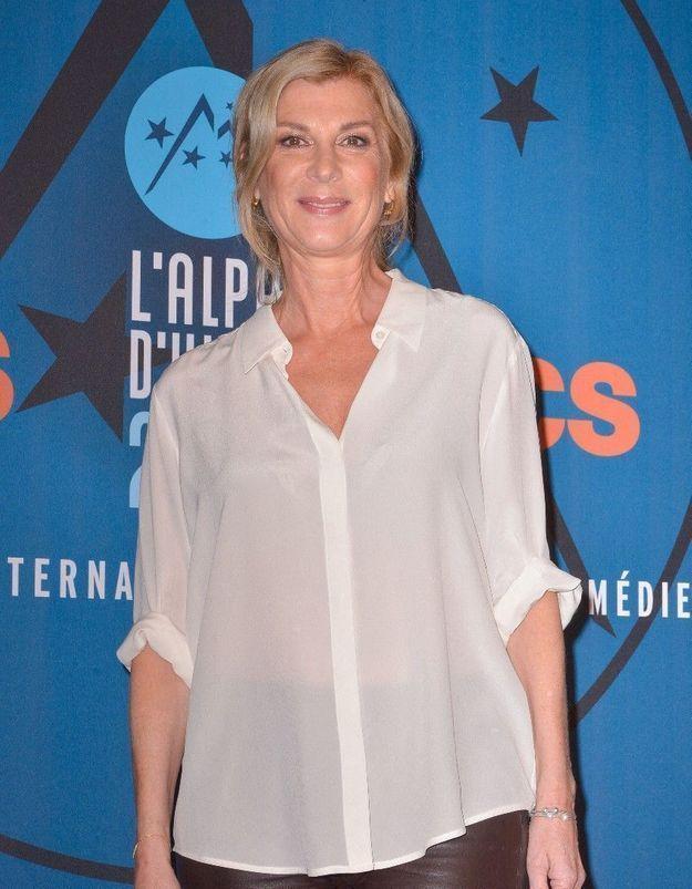 """Michèle Laroque : ce petit détail qui l'empêche de participer à """"Danse avec les Stars"""""""
