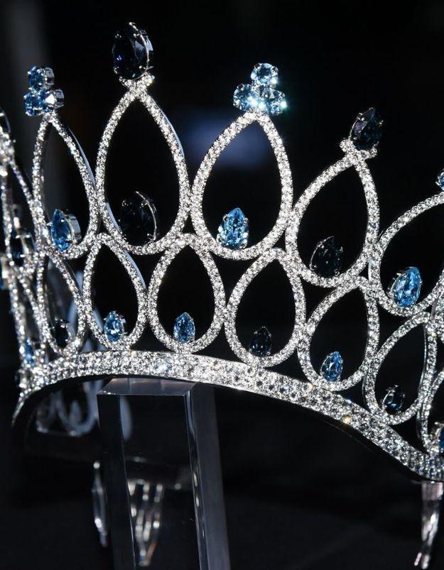 Miss France 2019 : la cérémonie sera-t-elle annulée à cause des Gilets Jaunes ?
