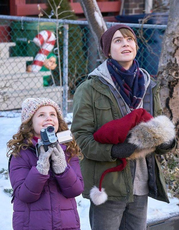 Netflix : 10 films de Noël à regarder en 2018