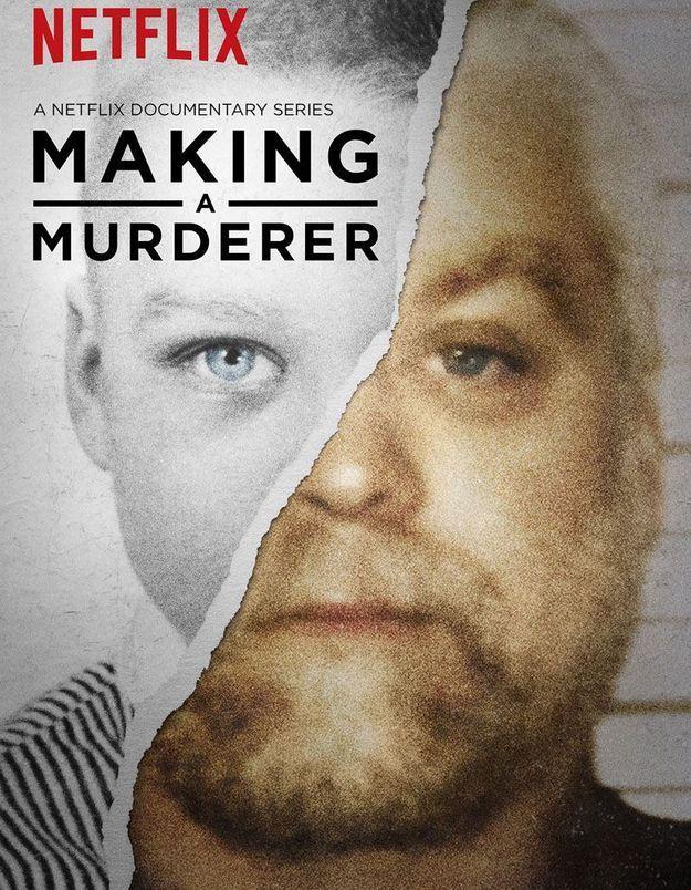 Netflix nous passionne avec son documentaire « Making A Murderer »