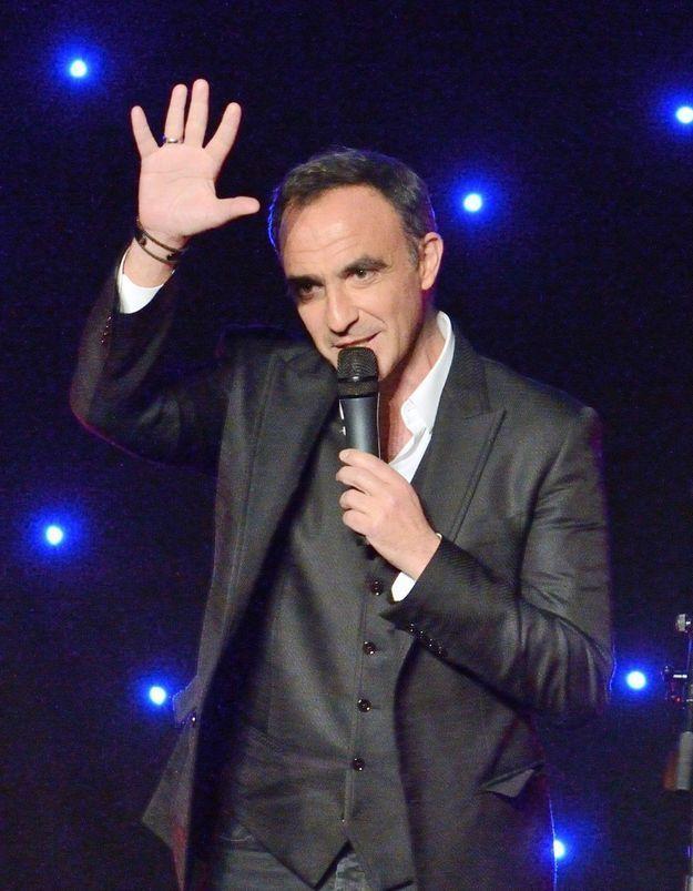 Nikos Aliagas : il se confie sur le nouveau jury de The Voice