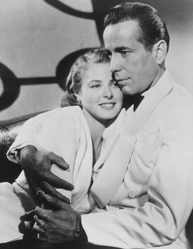 Notre film culte du dimanche : « Casablanca » de Michael Curtiz