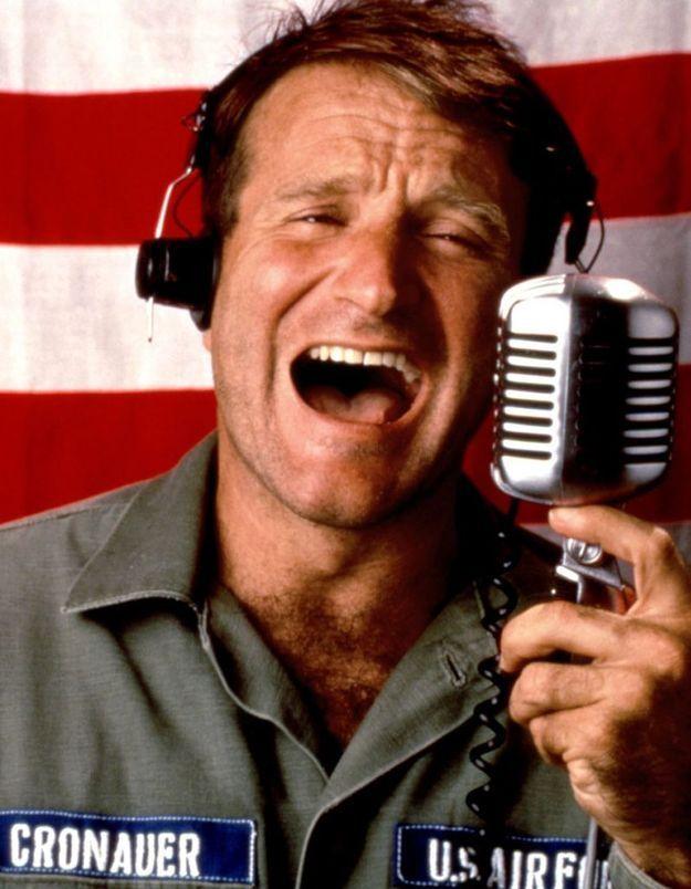 Notre film culte du dimanche : « Good Morning, Vietnam » de Barry Levinson