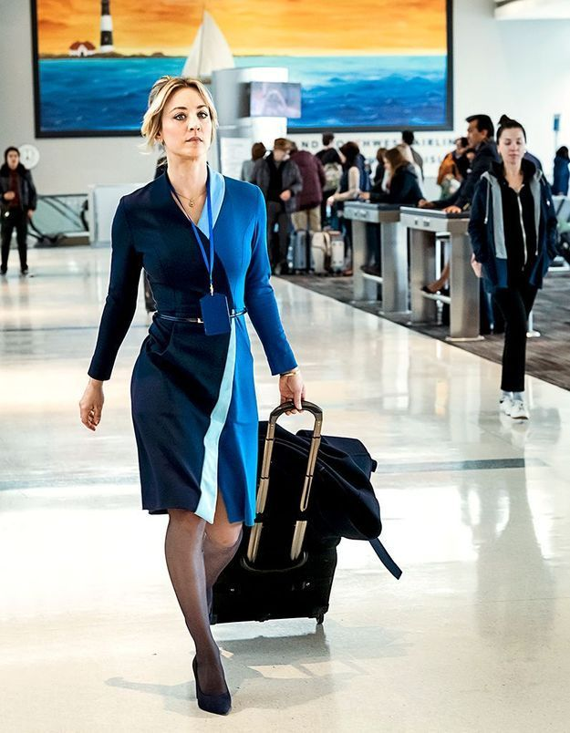 « The Flight Attendant » : attachez vos ceintures