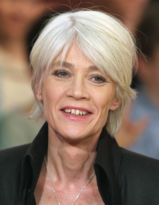 The Voice : Françoise Hardy tacle l'émission