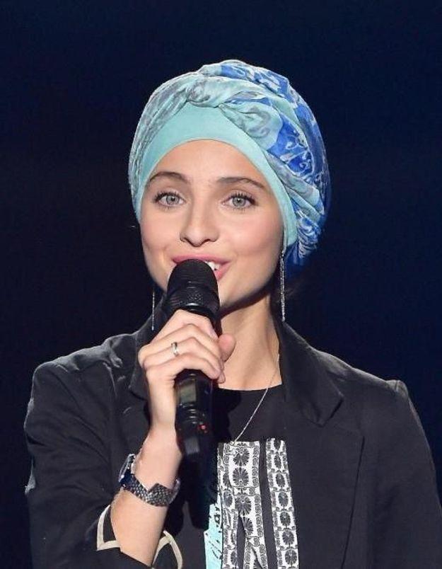 The Voice : après la polémique, Mennel Ibtissem annonce qu'elle quitte l'aventure