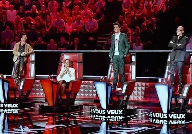 The Voice saison 8 : 3 nouveaux jurés dont une figure emblématique de la chanson française