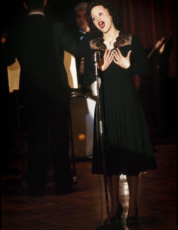 TV : ce soir, on chante Piaf en regardant « La Môme »