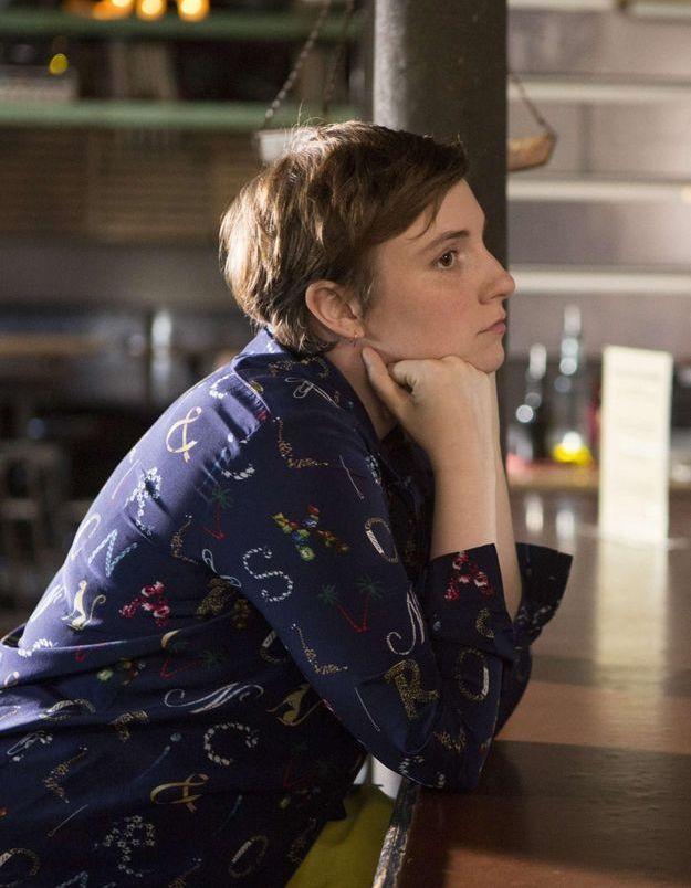 TV : ce soir, on découvre la cinquième saison de la série « Girls »