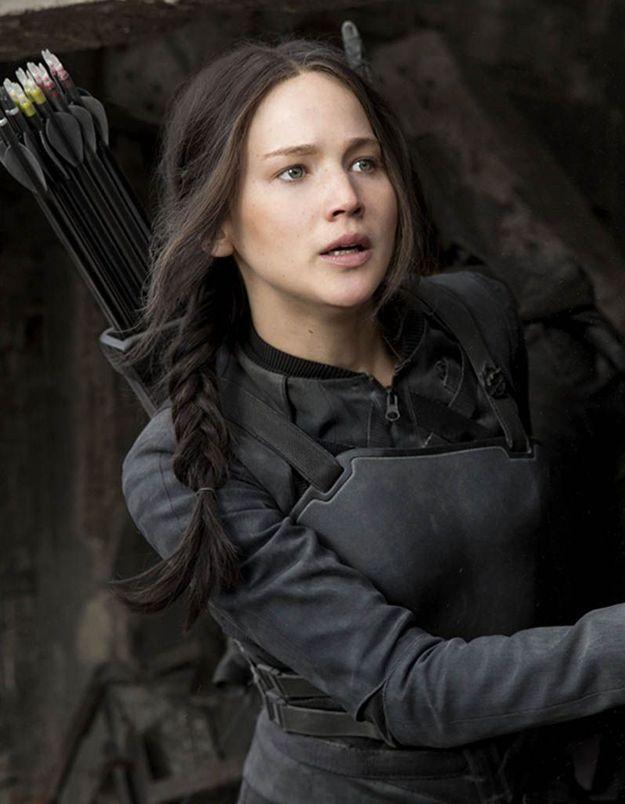 TV : ce soir, on suit le combat de Jennifer Lawrence dans « Hunger Games : La Révolte 1re partie »