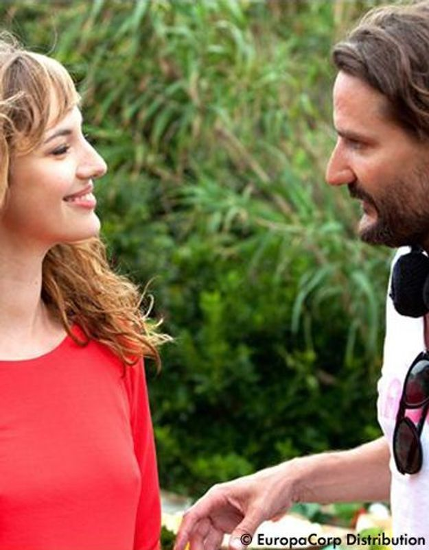 Exclu : découvrez le making-of de « L'amour dure trois ans »